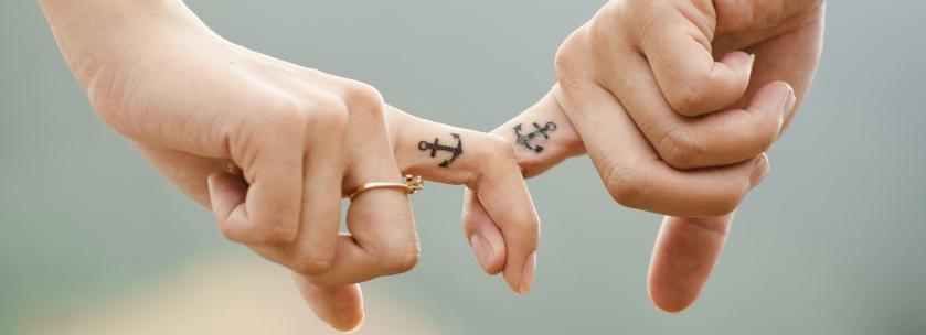 Paar_Hand